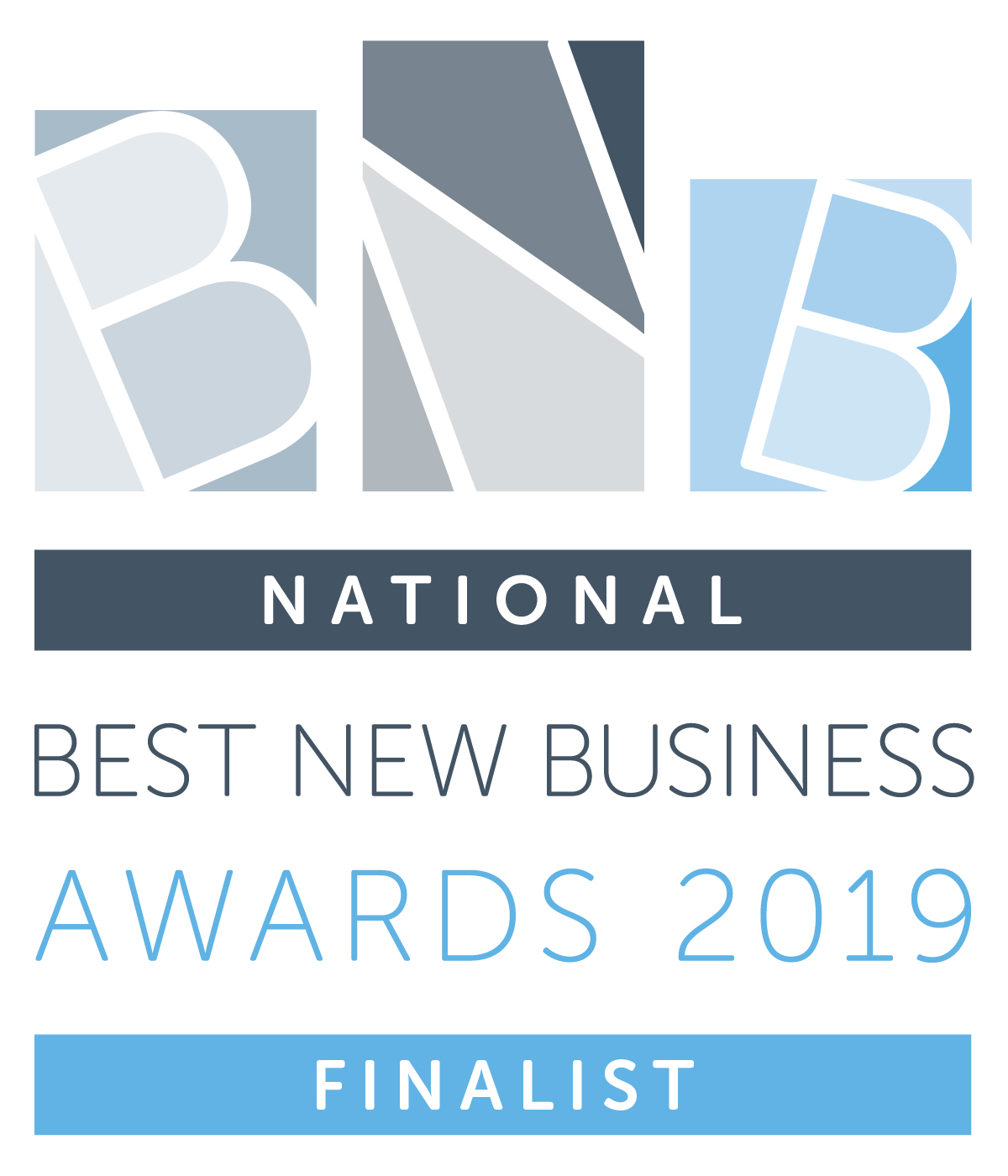 National Best New Business Awards 2019