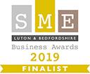 SME Award Finalist 2019
